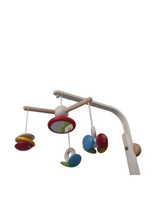 62% OFF PlanToys Rattle Mobile Baby