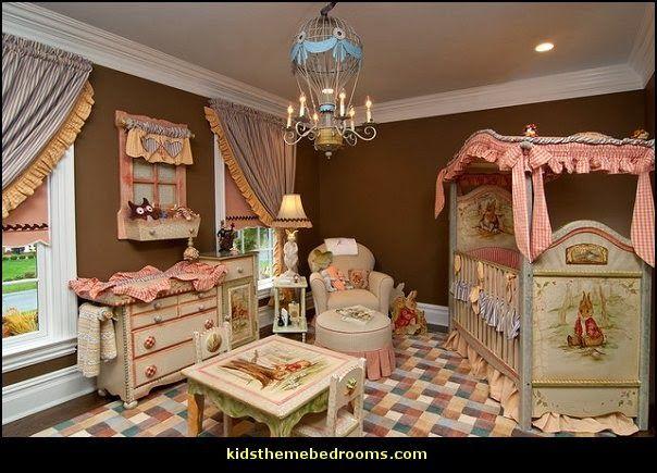 Beatrix+Potter+Nursery+Decor   ideas - Beatrix Potter themed nursery - beatrix potter nursery decor ...