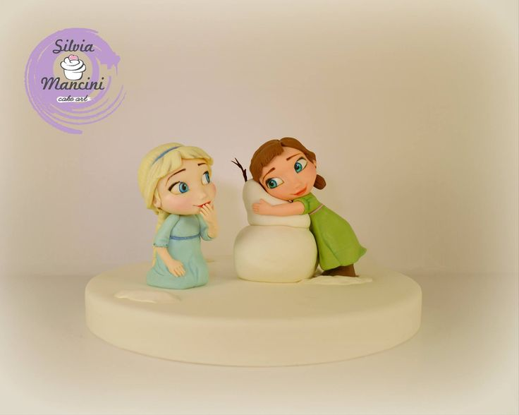 217 best Cakes - Frozen images on Pinterest Frozen ...