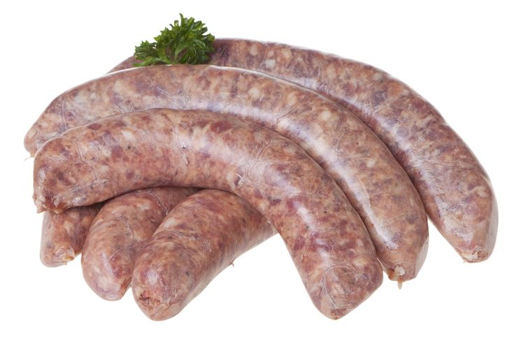 Try our new Gourmet Sausages which are 100 per cent preservative free, gluten free and contain no flours, binders, blends, dairy or eggs.