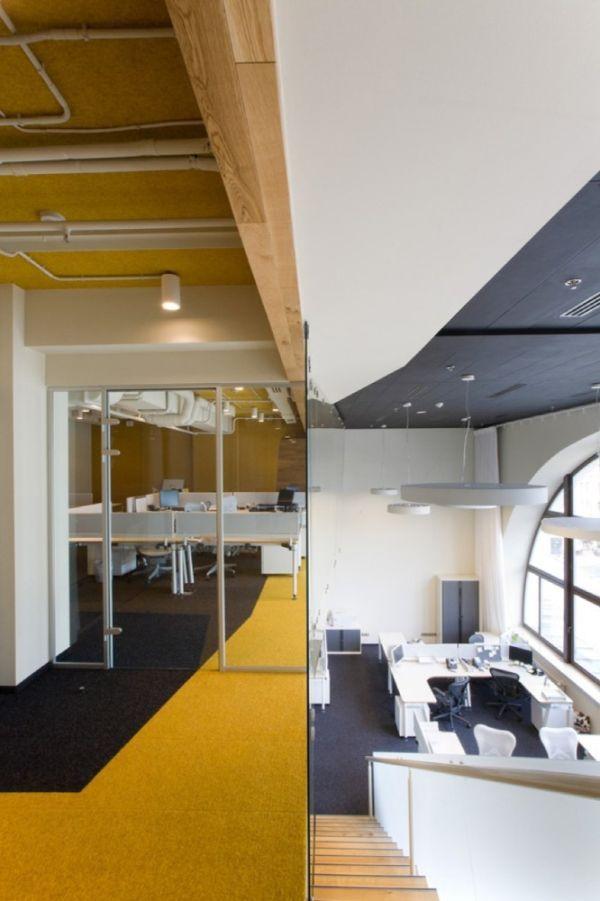 Original Office Design by za bor Architects