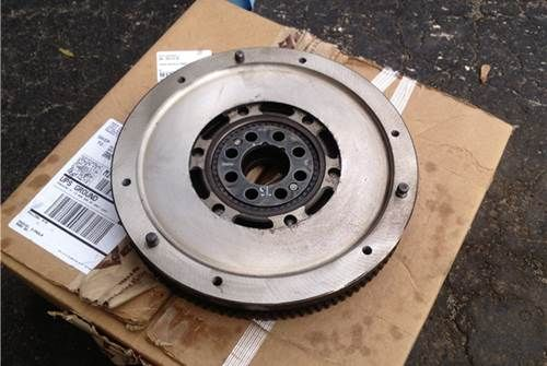 E36 Resurfaced M50 Dual Mass Flywheel