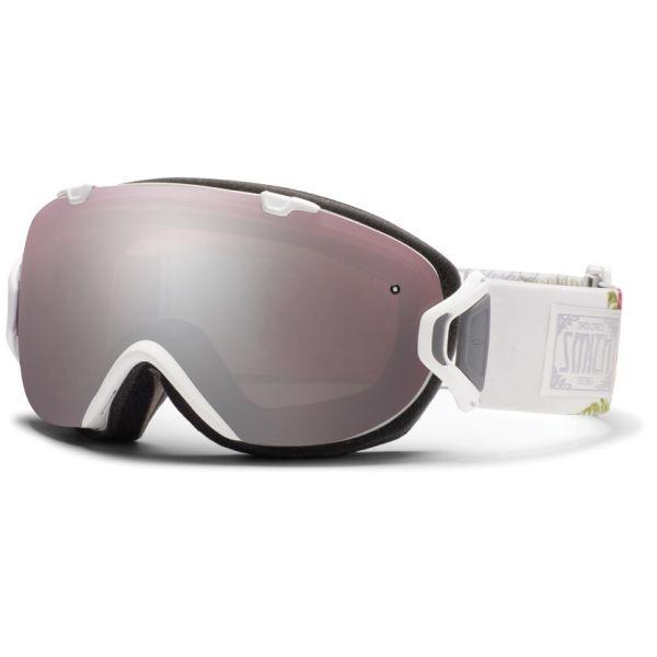 Smith Goggles, Smith 2012 I/OS, Auski