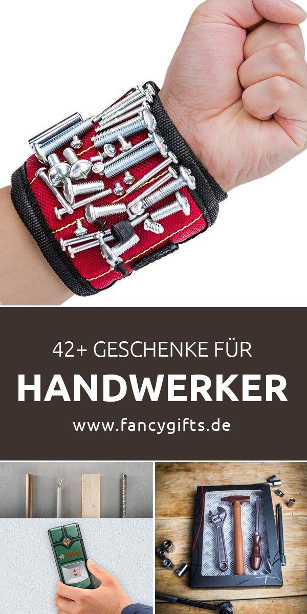 Geburtstagsgeschenk fur handwerker