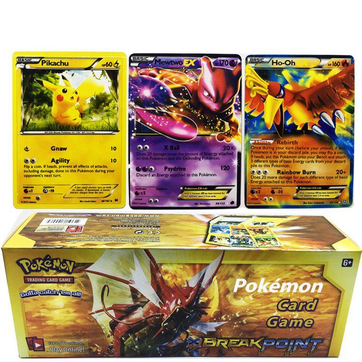 Fabuleux Les 25 meilleures idées de la catégorie Pokemon ex pas cher sur  YQ59