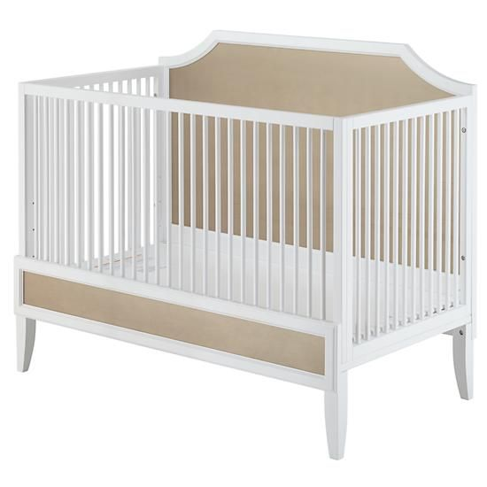 ducduc for Land of Nod Verona Crib (convertible to bed): Cribs Growing, Glaze Cribs Beds Verona, Cribs Convertible, Convertible Cribs, Color, Cribs Ducduc Conv Chamagne Ll, Acw Nurseries, Verona Cribs, Cribs Beds Verona Collection