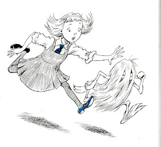Ottoline and Mr Monroe - what adventures!