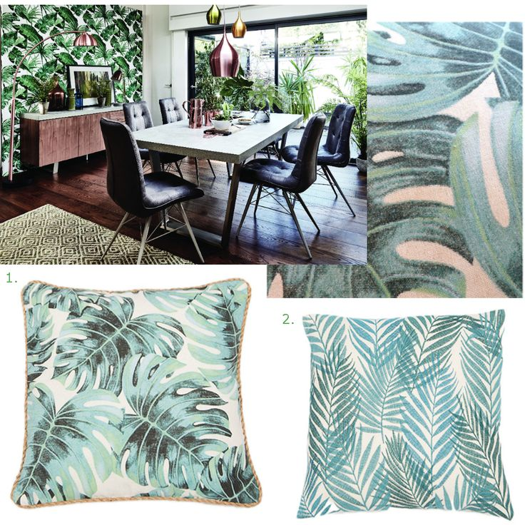1000+ Ideas About Tropical Interior On Pinterest