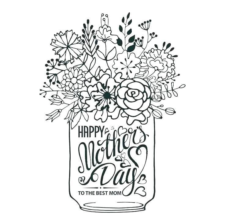 Cool Mother S Day Coloring Pages Mother S Day Colors Mothers Day Coloring Pages Mothers Day Coloring Cards