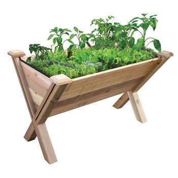 7 Raised Garden Bed Kits That You Can Easily Put Together