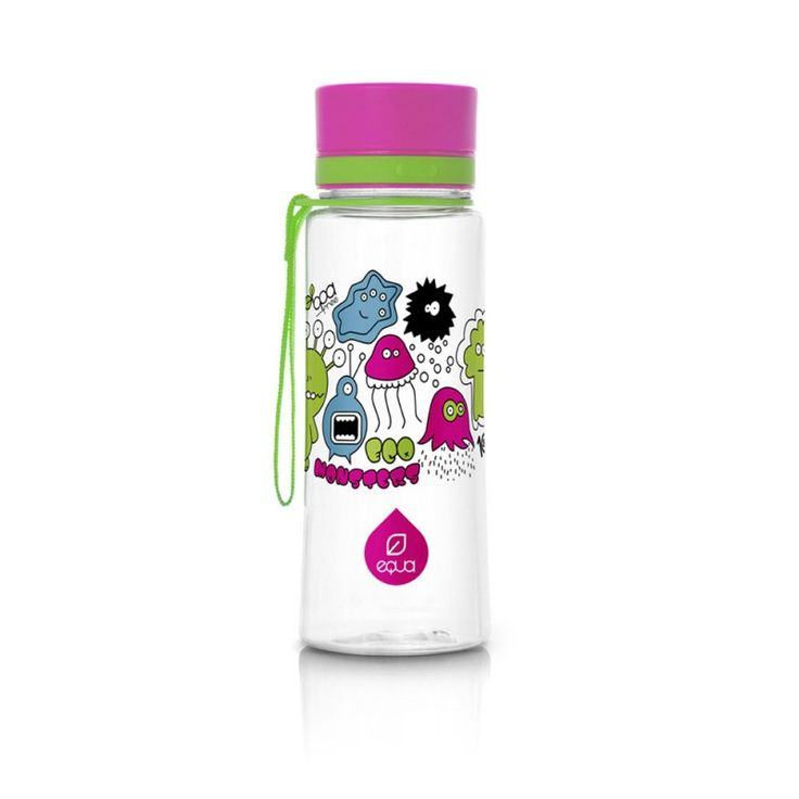 BPA Free Bottle. Buy it at milimetriko.com