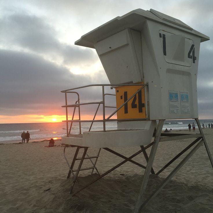 San Diego - Belmont Park Mission Beach, 13 luglio 2017