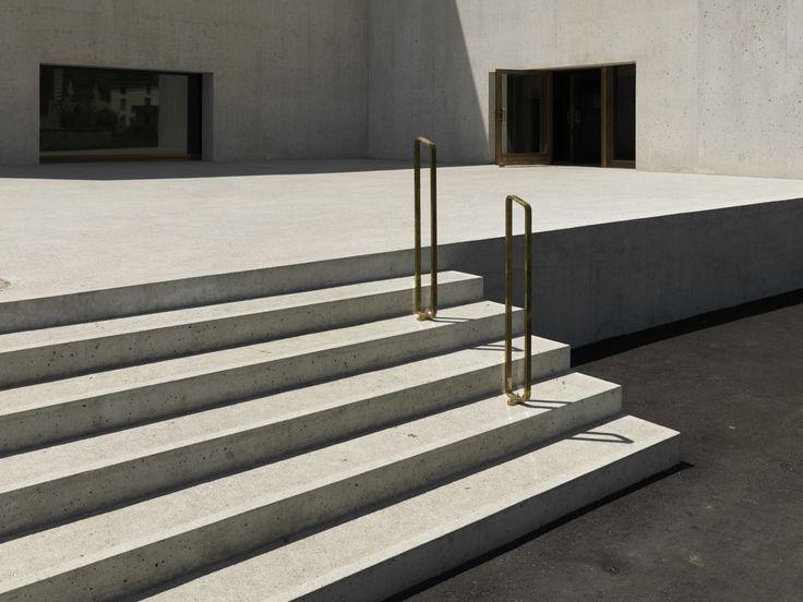 Treppen architektur detail  153 besten Stair Bilder auf Pinterest | Geländer, Treppen und ...
