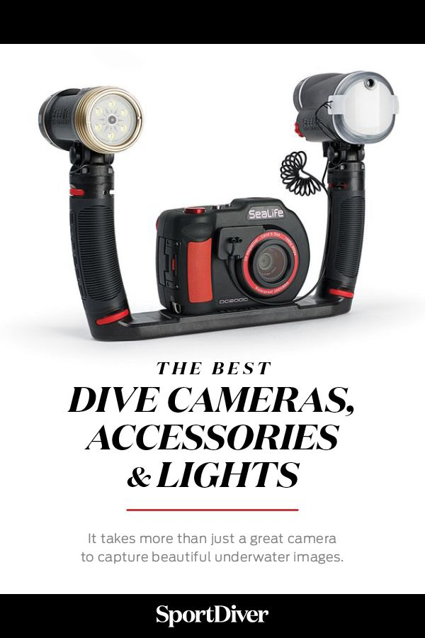 The Best Underwater Camera Accessories and Lights of 2017 — It takes more than just a great camera to capture beautiful underwater images. Our 2017 scuba diving Gear Buyers Guide will help you find the best underwater camera accessories to round out your camera rig.