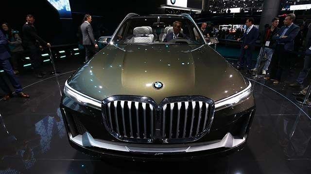2020 Bmw X8 Price Bmw Concept Bmw Bmw X7