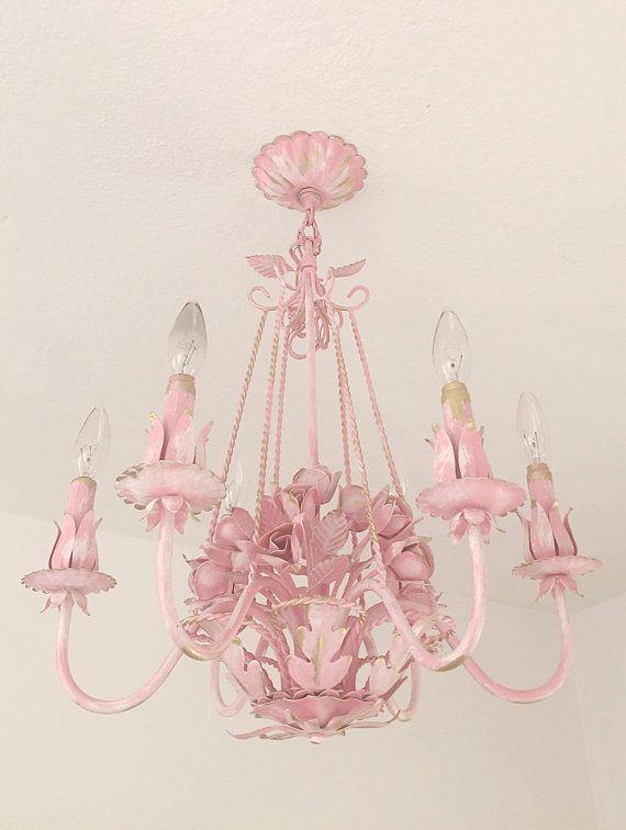 Best 25+ Girls room chandeliers ideas on Pinterest | Chandelier ...