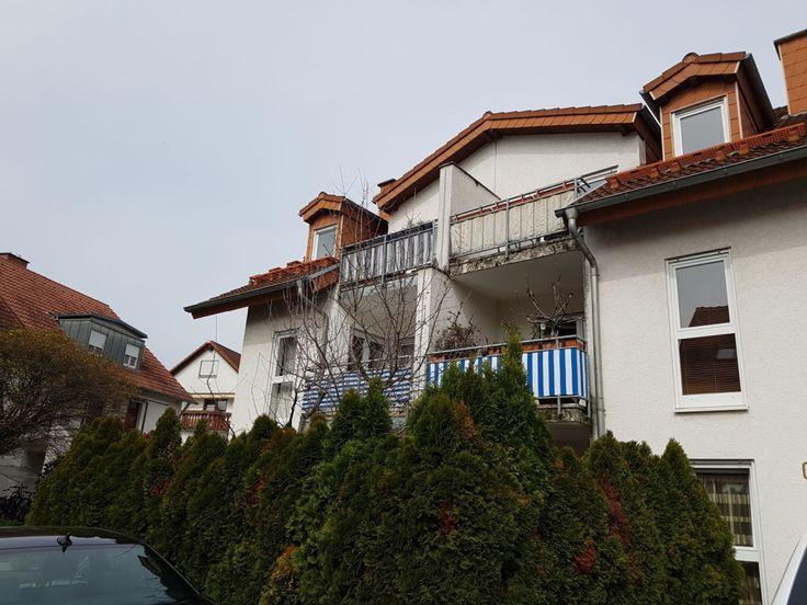 Schöne Wohnung Heidelberg mit 2 Gartenbereiche 1200 kalt