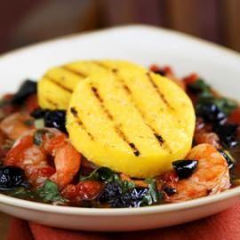 Healthy Polenta Recipes | Eating Well