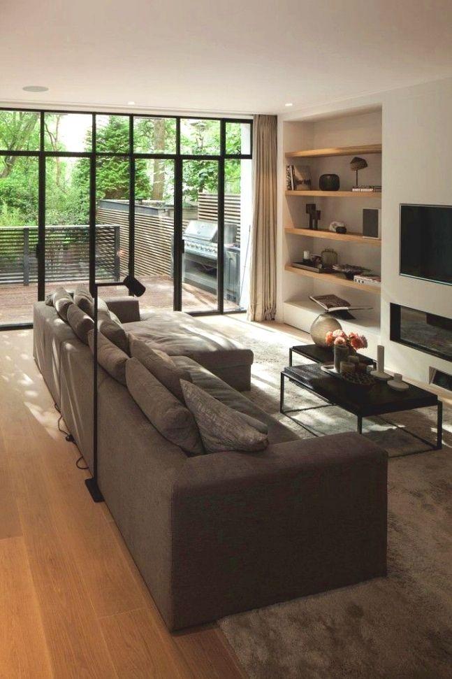 Living Room Decor And Design Ideas Deco Salon Salle A Manger Et