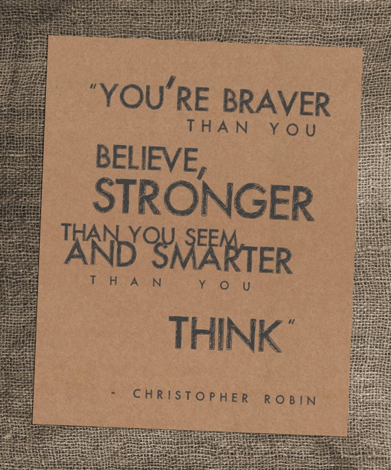 Best 25+ Christopher Robin Quotes Ideas On Pinterest