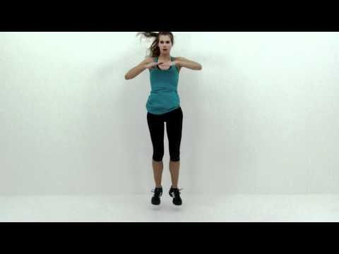 Standing Abs Exercises - 10 MInute Standing Abs Workout