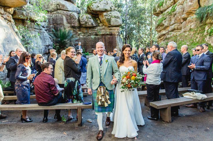 Canberra Wedding Photographer - Kangaroo valley bush retreat0011