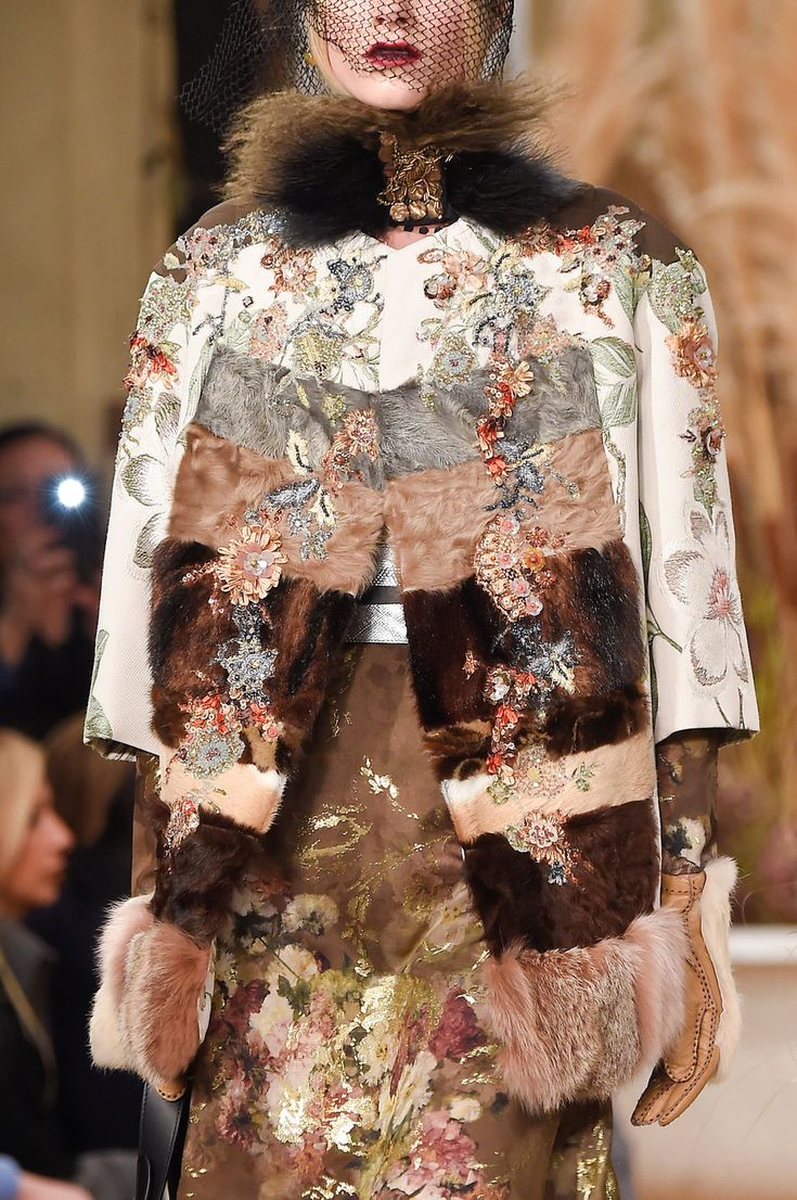 Antonio Marras Fall 2016 Ready-to-Wear
