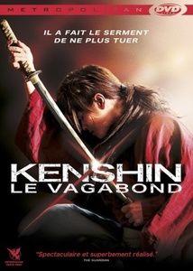 Kenshin Le Vagabond film streaming
