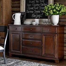 47870309 By Bassett Furniture In Rich Creek, VA   Highlands Server