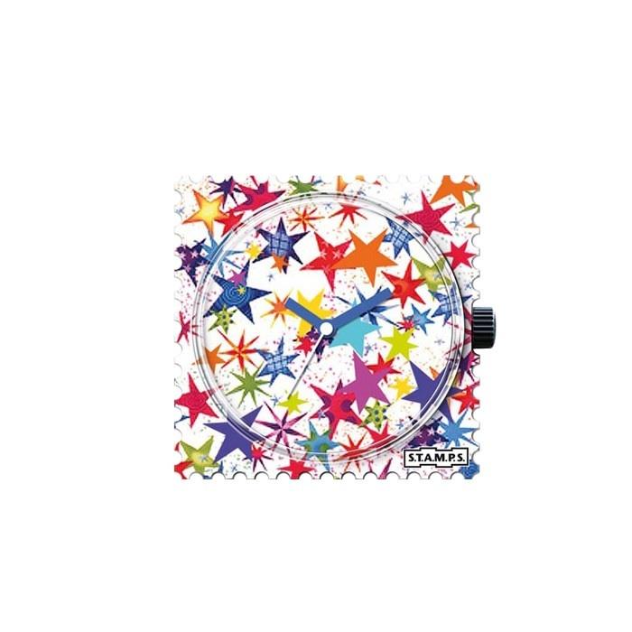 Relógio S.T.A.M.P.S. My Stars R$89.00