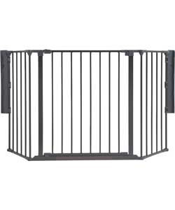Scandinavian Configure Pet Gate.