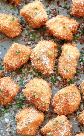 Pépites de poulet maison! #pépite #poulet #maison #repas #recette
