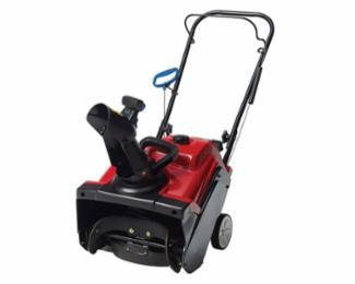 Toro Single Stage Snow Blower Power Clear 518 ZR 38472