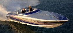 New 2012 Donzi Marine 38 ZR High Performance Boat Boat - iboats.com