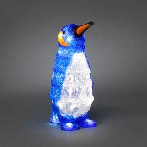 Konstsmide 6187-203 Christmas LED Penguin