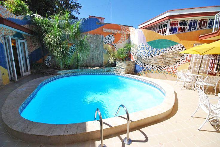 Casa Nouveau Vacation Villa in Havana   Rooms   Cuba Stay