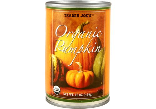 Trader Joe's | Organic Pumpkin | $1.99 | #traderjoes #organic #pumpkin
