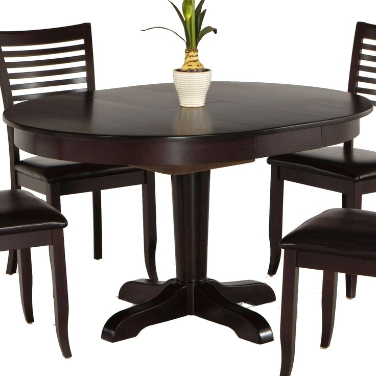 Dining Table: Symphony Dining Table