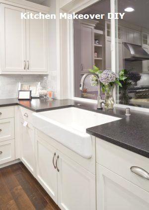 11 DIY Ideas for Kitchen Makeover 3 DIY Kitchen Makeover