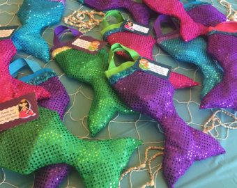 mermaid party favors - Google Search