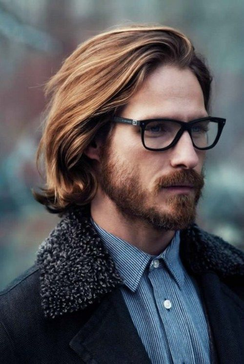 How To Style Long Hair Men Endearing 38 Best 1000 Men Hairstyles Pictures 2017 Images On Pinterest
