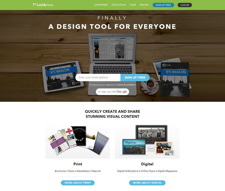 The 25+ best Online brochure maker ideas on Pinterest Online - software brochure