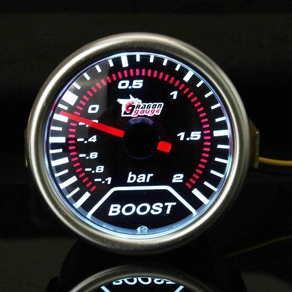 amazones gadgets 2 Inch Universal Car Red Led Boost Auto Gauge -1 to 2 Bar Meter: Bid: 25,17€ Buynow Price 23,91€ Remaining 08 days 23 hrs