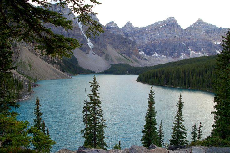 Los Parques Nacionales más bonitos del mundo (FOTOS)