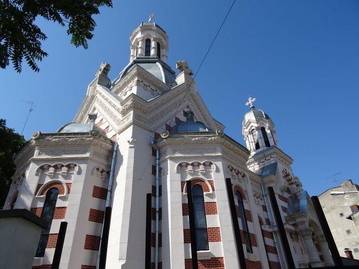 Biserica Amzei, București