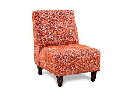 Jasper Armless Chair