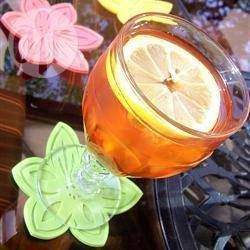 Mrożona herbata @ allrecipes.pl