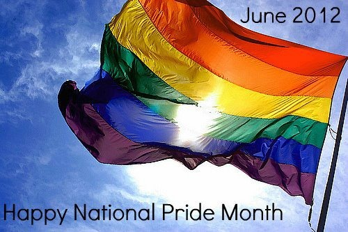 National Gay Pride Month 116