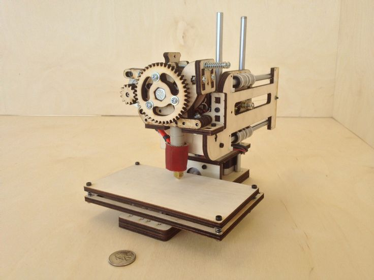 Why basic 3D printers are crazy cheap now | Ars Technica