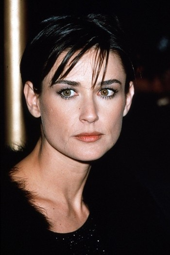Demi Moore Ghost Haircut Elegant Demi Moore Ghost Haircut Best